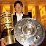 shinji trofee