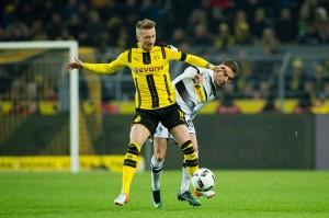 Marco ne-a reamintit în weekend de ce e considerat unul din cei mai talentați fotbaliști din lume