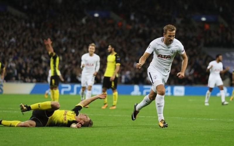 Tottenham-Hotspur-v-Borussia-Dortmund-UEFA-Champions-League